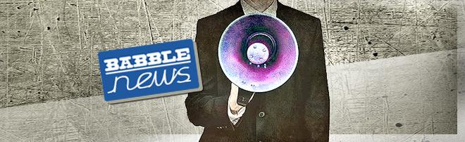 Εικόνα Κεφαλίδας Babble News